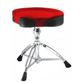 MAPEX Drum Thrones [T765A] - Red - Kursi Drum